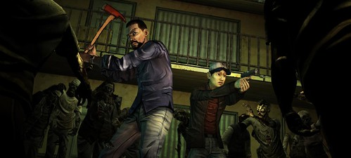 Telltale's Walking Dead Game Sells Over a Million