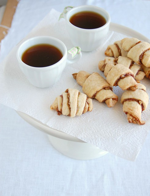 Technicolor Kitchen - English version: Rugelach - the ...