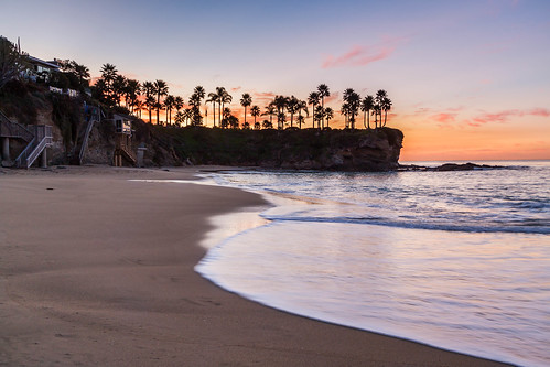 california morning trees red sea sky night clouds sunrise canon sand surf palm usm efs 1022mm lagunabeach f3545 crescentbay pwpartlycloudy