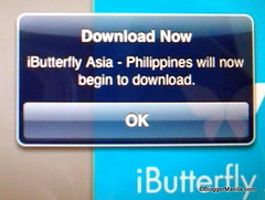 Download iButterfly