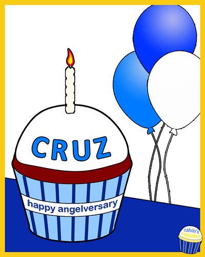 Cruz (12.18.2006)