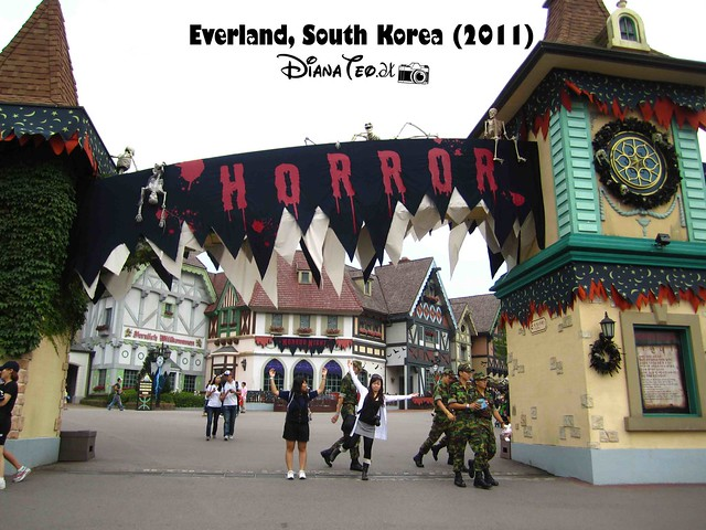 Everland - European Adventure (Part 1) 01