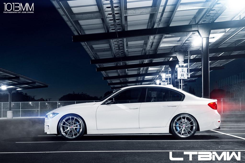 Project BMW F30