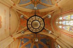 Chapelle des Macchabées