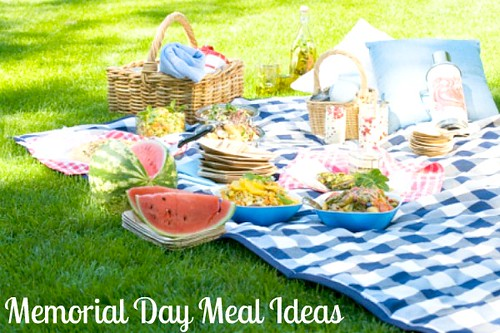 Celebrate the start of summer with dozens of Memorial Day recipes and ideas from the chefs at Food Network.