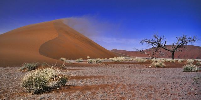 Sousesvlei Dune 2