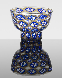 Ercole Barovier, Athena Cattedrale vase, 1964, Lot 155
