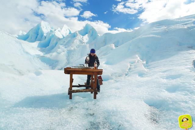 perito moreno glacier hike 4
