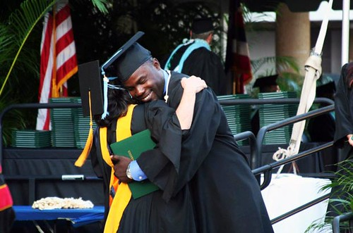 <p>Leeward CC celebrated commencement on Friday, May 11</p>