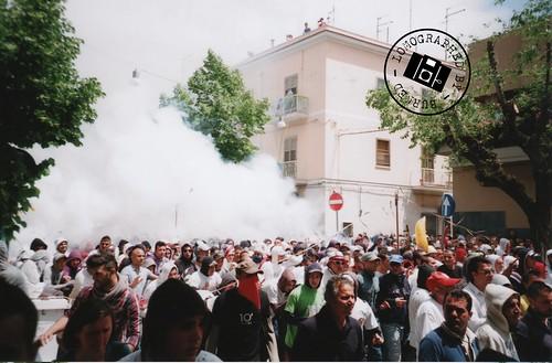 Festa Soccorso Porta S. Marco Timbrata by BurnEdThomas