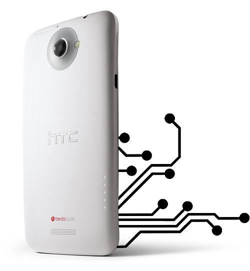 Desbloquear  bootloader HTC One X AT&T