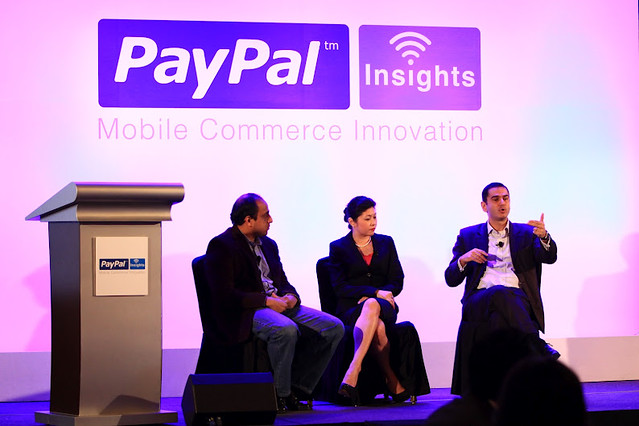 Paypal reveals online and mobile commerce insights