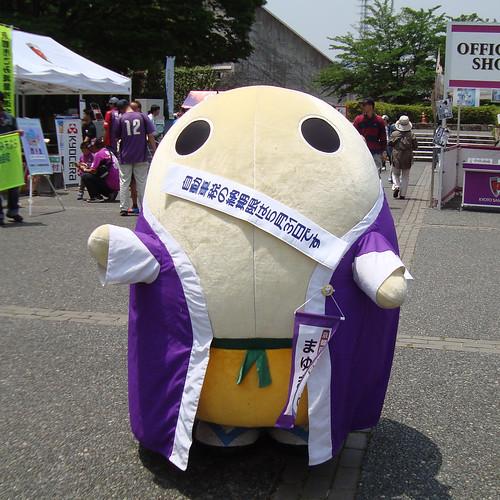2012/05 J2第16節 京都vs北九州 #03