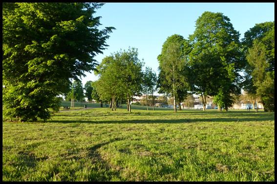 Victoria Park Bristol