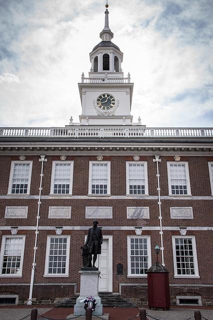 7290088734 e71e8d6836 z Filadelfia: De la Liberty Bell al Cheesesteak de Pats