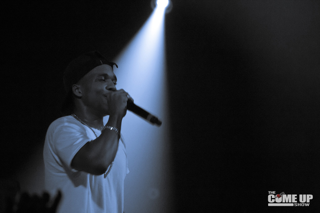 Jet Life Performance in Toronto Opera House 2012