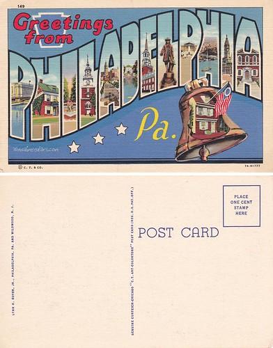Philadelphia LL