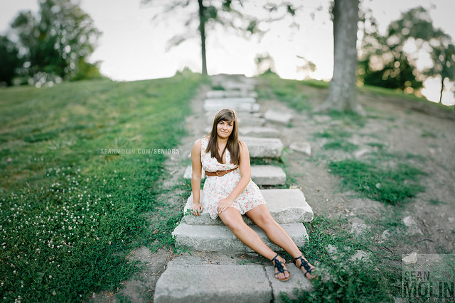 Audrey '13 | Stepping Stones