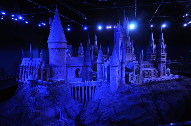 The Hogwart's model