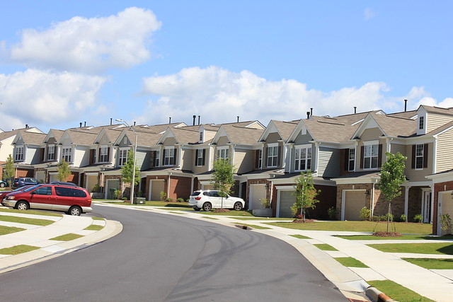 Davis Village Cary NC
