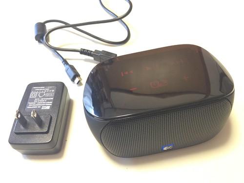 Mini Boombox accessories