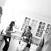 Kitchen hipshot by Eliza Belle Photography