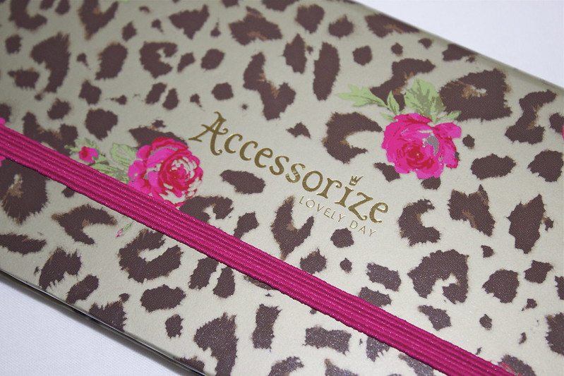 Accessorize Lovely Day Palette