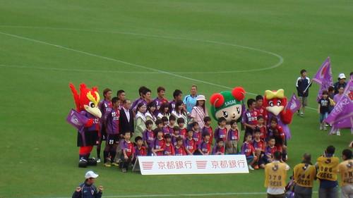 2012/06 J2第16節 京都vs山形 #02