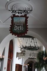 Chateau Deli