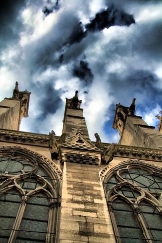 Notre-Dame de Paris - 1