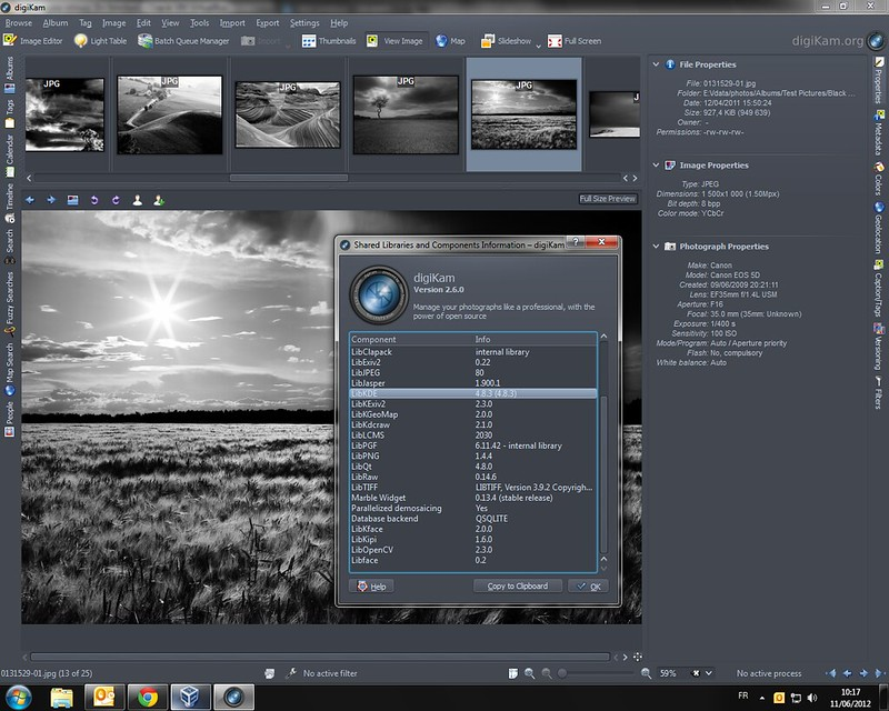 digikam2.6.0-win7