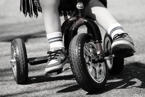 Trike Turn