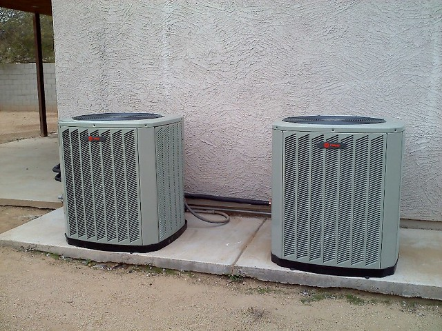 Glendale heat pumps