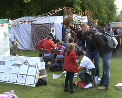 green festival 2012, video stills