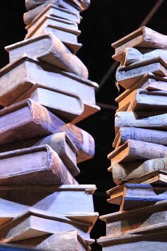 The Making of Harry Potter 29-05-2012 - Karen Roe