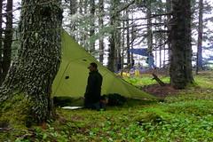 Tarp Camps: 2 of 3