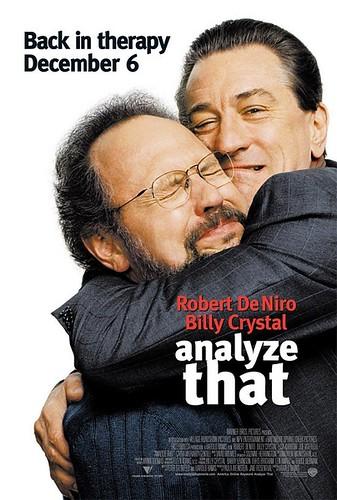 老大靠边闪2 Analyze That (2002)
