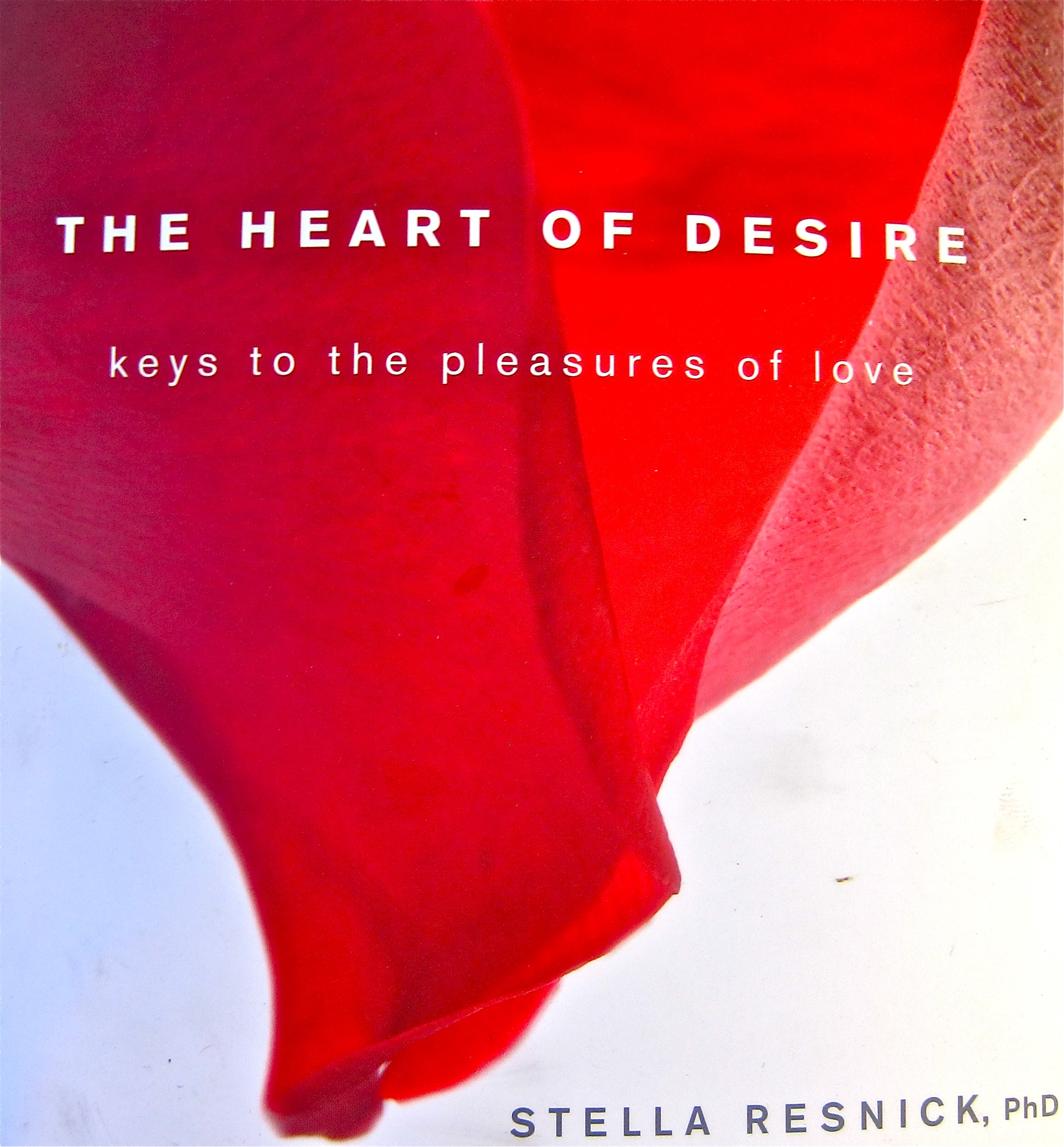 cover of Dr. Resnick's book