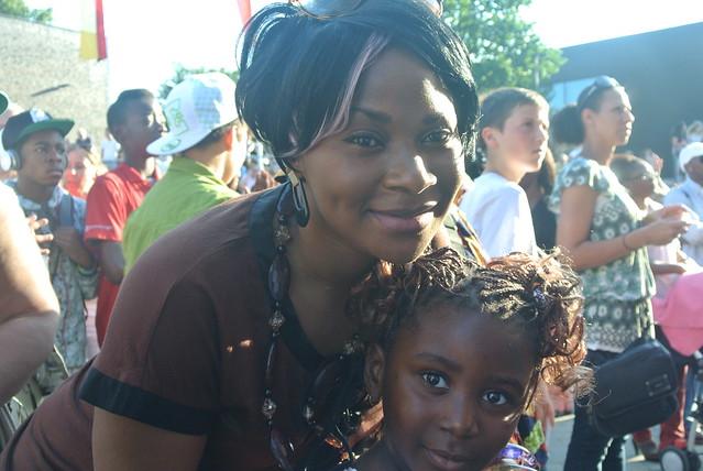 37. Fiesta International Fellbach - Afrika