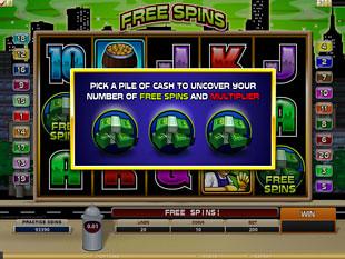 Money Mad Monkey Bonus Feature