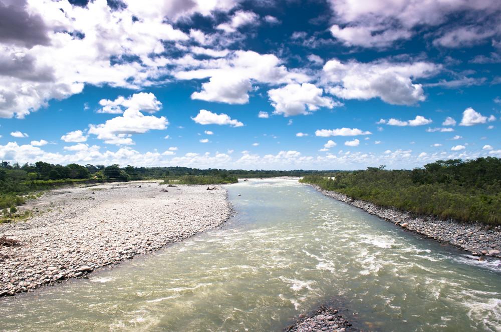 Mis Fotografías de Paisaje En Los Llanos Orientales Colombi