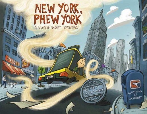 New York Phew York