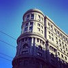 Good morning #ConvCon #SanFrancisco #PowellSt #FloodBuilding