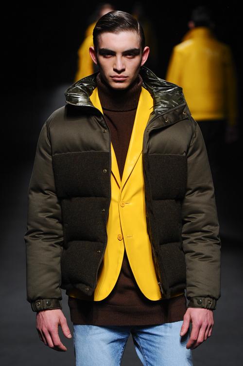 FW14 Tokyo MR GENTLEMAN235_Matthias Bex(Fashion Press)