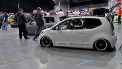 automobile, wheel, volkswagen, vehicle, automotive design, auto show, subcompact car, volkswagen up, city car, compact car, land vehicle, coupã©,