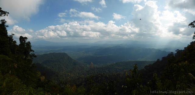 Kalimantan Border Brighter