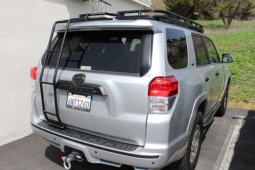 Fs 5th Gen Full Length Roof Racks By Drabbits Page 27