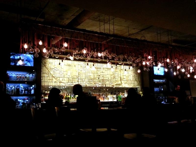 O&B Cafe Grill