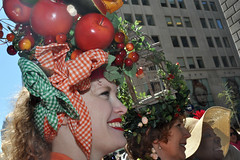 NYC Easter Parade 2014