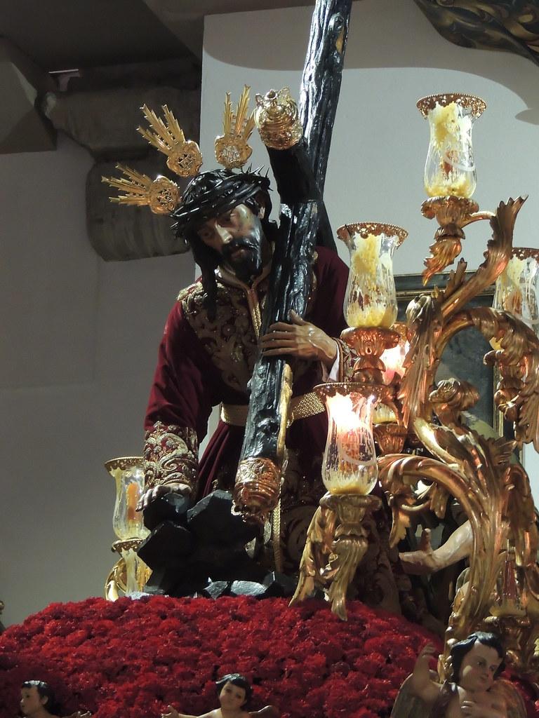 Hermandad de San Isidoro 2014, Sevilla
